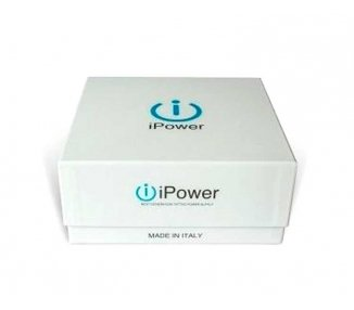 Ipower white