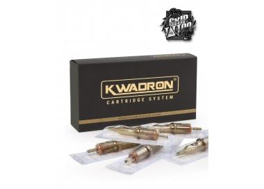 1RL 0,35MM CARTUCHO KWADRON 20 UNI