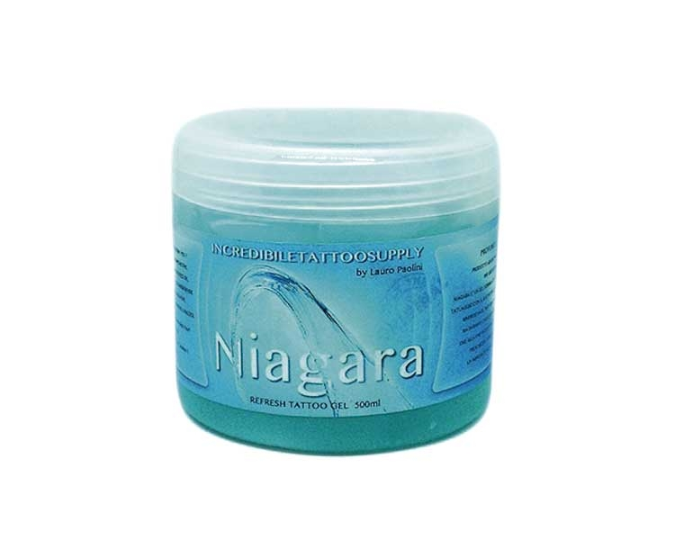NIAGARA TATTOO GEL 500ml