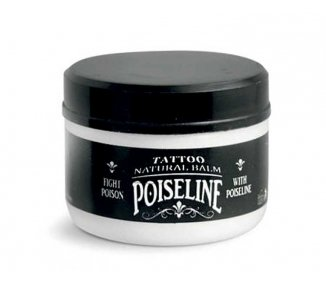 POISELINE TATTOO NATURAL BALM