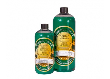GREEN SOAP CONCENTRADO LAURO PAOLINI 500ml