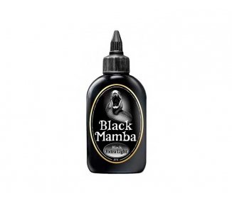 BLACK MAMBA INK EXTRA LIGHT SUMI 150ml