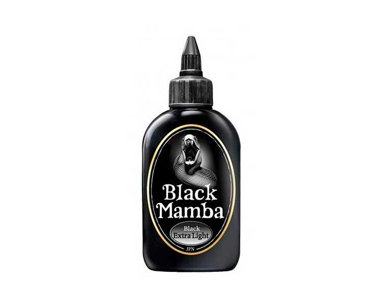 BLACK MAMBA INK EXTRA LIGHT SUMI 150ml