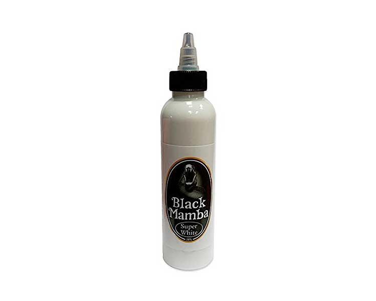 BLACK MAMBA INK SUPER WHITE 150ml