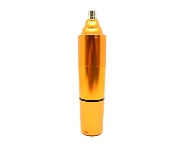 Máquina para tatuar Pen Orange Gold