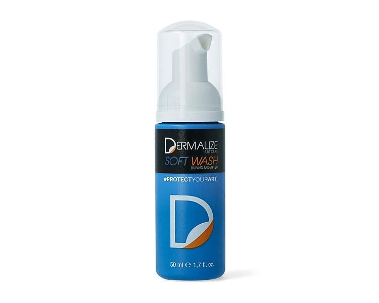 Dermalize Soft Wash 50ml