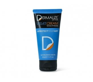 Dermalize Velvet Cream 50ml