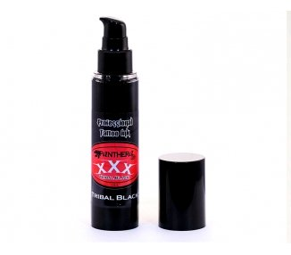Panthera tribal black XXX 50ml
