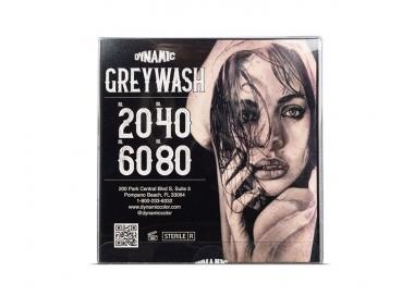 Dynamic set greywash 4oz