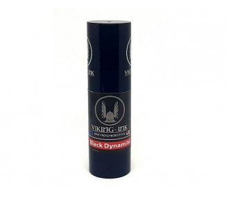 Viking ink black dynamite 30ml