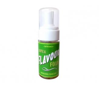 Flavour foam tropical 110ml
