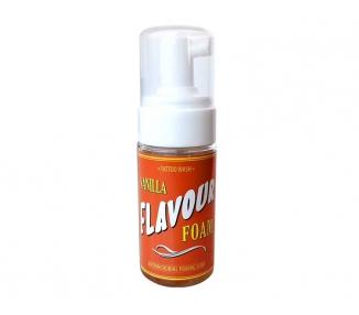 Flavour foam vainilla 110ml