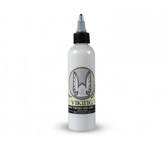 Viking white medium 4oz/120ml