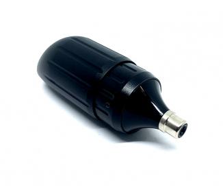 Máquina rotativa pen mini Negra