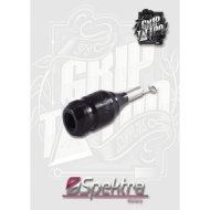 SPEKTRA GRIP 25 - BLACK