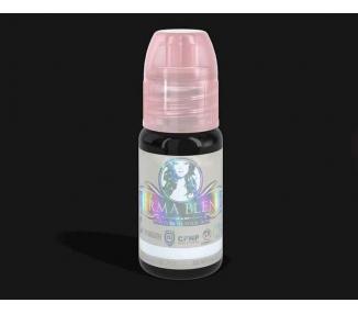 Perma Blend Eyeliner Black 15ml