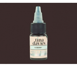 Perma Blend Ebony Tina Davis 15ml