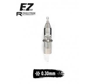 11RL 0,30mm EZREVOLUTION 10/20 UNI