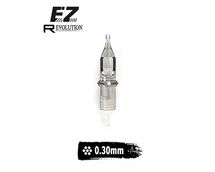 7RL 0,30mm EZREVOLUTION 10/20 UNI
