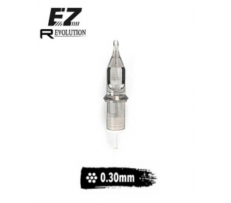 5RL 0,30mm EZREVOLUTION 10/20 UNI