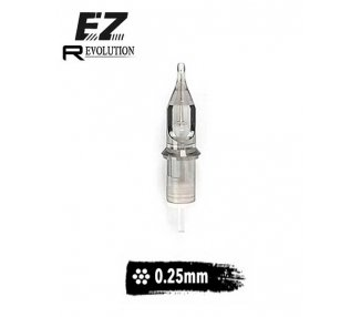 9RL 0,25mm EZREVOLUTION 10/20 UNI
