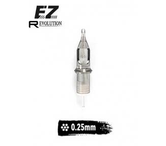 3RL 0,25mm EZREVOLUTION 10/20 UNI