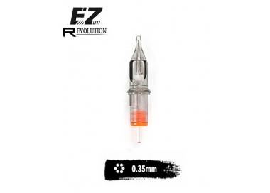 11RS 0,35mm ROUND SHADER EZREVOLUTION 10/20 UNI