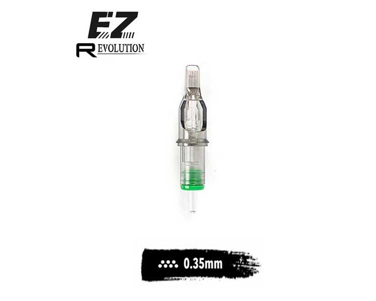 17 MAGNUM 0,35mm EZREVOLUTION 10/20 UNI