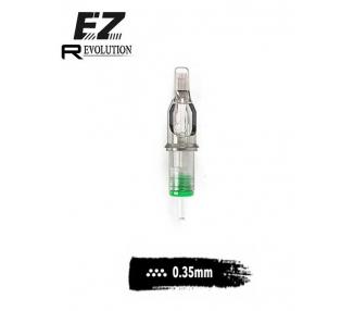 7 MAGNUM 0,35mm EZREVOLUTION 10/20 UNI