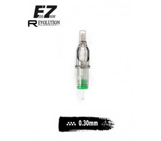 19 MAGNUM 0,30mm EZREVOLUTION 10/20 UNI