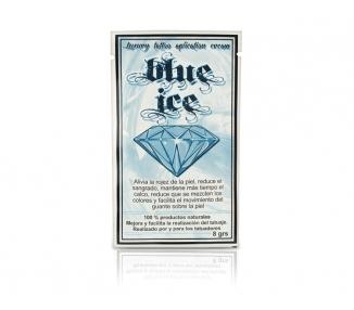 Sobre monodosis Blue ice 8gr