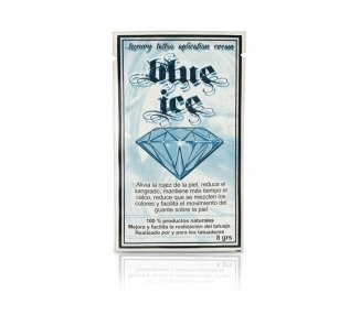 20 Sobres monodosis Blue ice 8gr