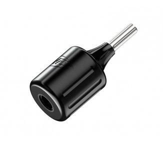 Grip CNC G2 de aluminio negro 36mm