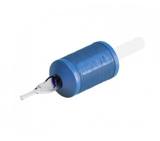 5 Plana grip crystal 25mm 20uni