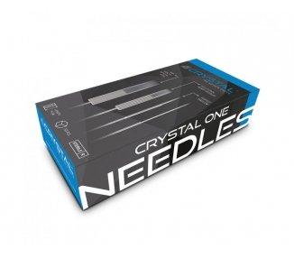 7RS 0.30 agujas Crystal 50uni