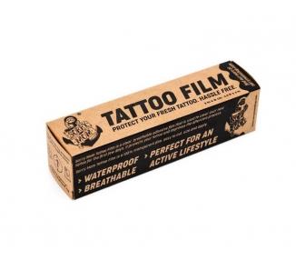 Tattoo film de Sorry Mom 15cm X 12m
