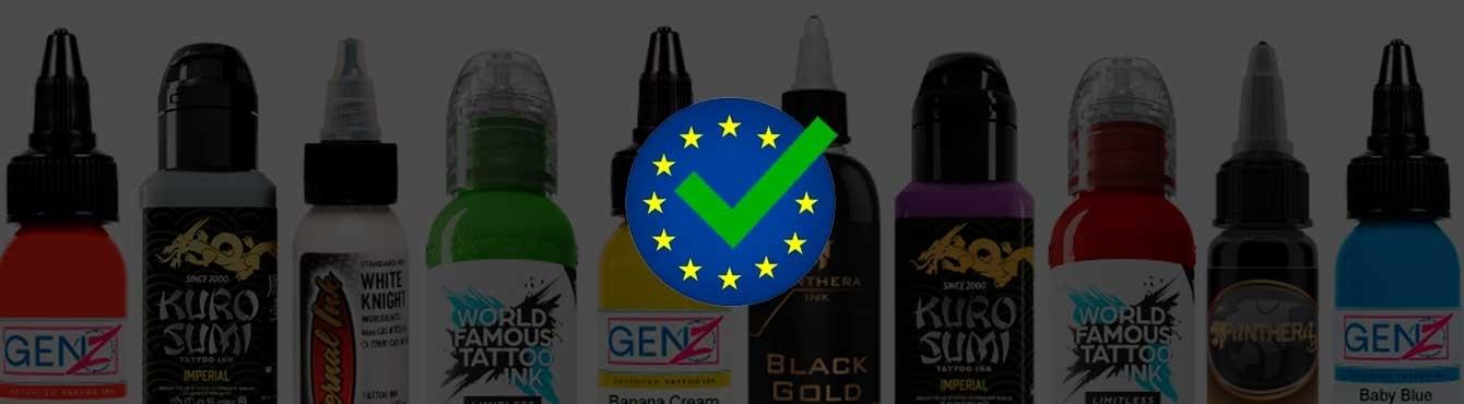 Tinta para tatuar Ink Cheyenne