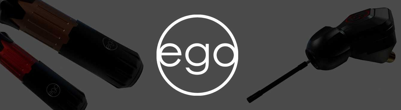 MAQUINA DE TATUAR DE ROTATIVA EGO