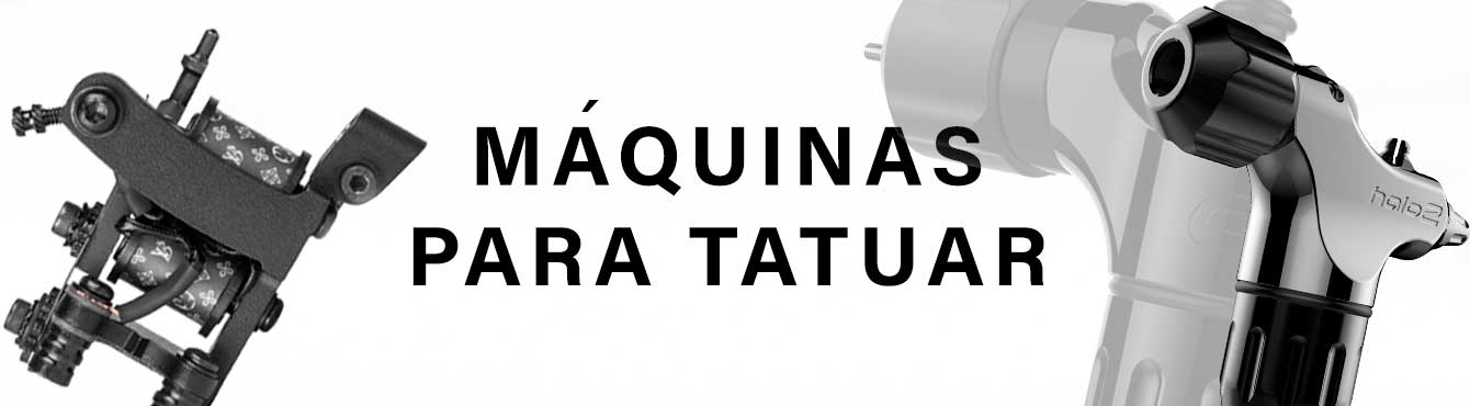 Comprar Máquinas de tatuar | Grip Tattoo Supplies
