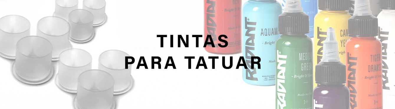 Mejores tintas para tatuar | Grip Tattoo Supplies