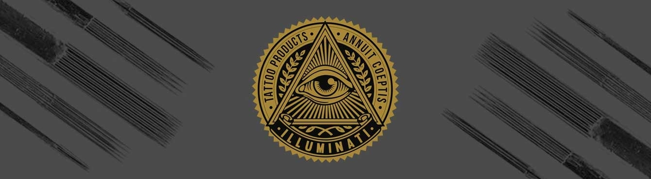 Agujas illuminati para tatuar | Grip Tattoo Supplies