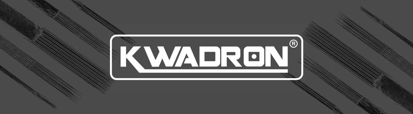 Agujas para tatuar Kwadron