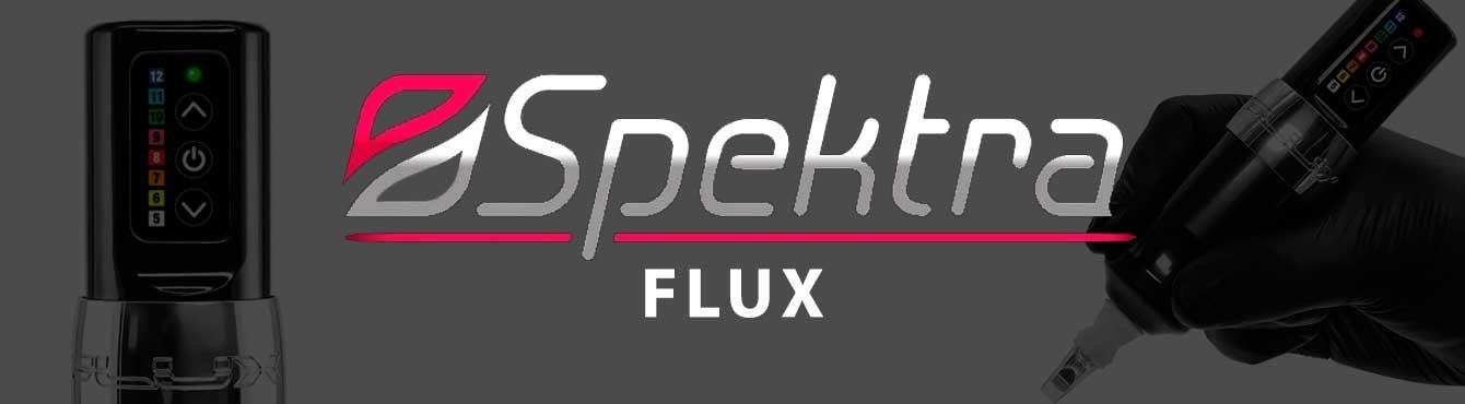 Maquina de tatuar Spektra Flux