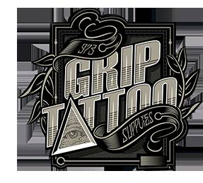 GRIP TATTOO SUPPLIES