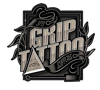 GRIP TATTOO SUPPLIES
