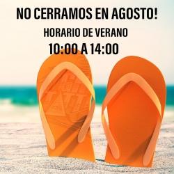 NO CERRAMOS EN AGOSTO‼️ Pero si modificamos el horario solo durante este mes. Estaremos abiertos de 10:00 a 14:00  Aunque intentaremos atenderos con la mayor brevedad posible. Muchas gracias por estar ahí siempre y FELIZ VERANO a todos❗️ www.griptattoo.es www.griptattoo.es www.griptattoo.es ➖➖➖➖➖➖➖➖➖➖➖➖➖  WE DON'T CLOSE IN AUGUST‼️But if we modify the schedule only during this month.  We will be open from 10:00 to 14:00 Although we will try to serve you as soon as possible.  Thank you very much for always being there and HAPPY SUMMER everyone❗️  www.griptattoo.es   www.griptattoo.es   www.griptattoo.es